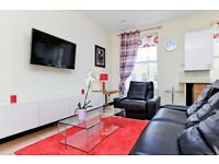 BRIGHT 1 BEDROOM***BAKER STREET***MARYLEBONE***FULLY FURNISHED**AVAILABLE NOW***