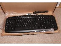 Novatech computer keyboard