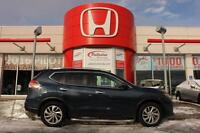 2015 Nissan Rogue LOW KMS, BLUETOOTH