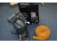 Titan TTB582PMP 400 W Automatic Dirty Water Pump 2