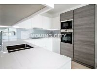 ** AVAILABLE NOW ** BRAND NEW SPACIOUS ONE BEDROOM WITH RIVER VIEWS GREENWICH DEPTFORD SE10 **