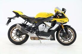 2016 Yamaha YZF R1 60th Anniversary --- PRICE PROMISE!!!