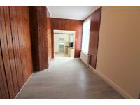 Recently Fully Renovated Ground Floor 3 bedrooms Flat near Seven Kings Station-No DSS please