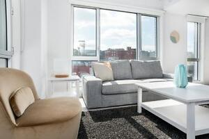 2BR Furnished - Flexible 4 to 8 month lease! #768