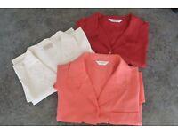 Ladies short sleeved Shirt/Blouses