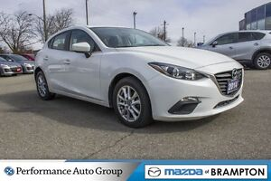 2014 Mazda MAZDA3 SPORT GS-SKY|REAR CAM|HEATED SEATS|BLUETOOTH|A