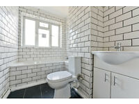 Large 4 bed flat just moments away from Queens Town Road Peckham.