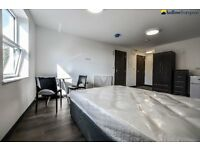 ~Bills Included, Brand New Pub Conversion Studio Apartments, Within Moments of Penge East Station!!