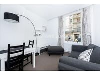 Recently renovated, beautiful 1 bedroom apartment in Lancaster Gate.