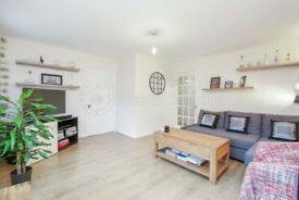 Amazing modern 2 Bed Flat in Tooting Bec. Water Rates Included.