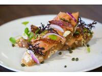 Head Chef Pilot's Bar & Kitchen - Heathrow T5, Airside
