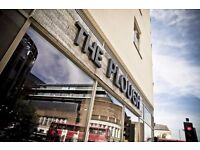 Deputy Manager required for contemporary, fun, Plough bar & KItchen Clapham Junction