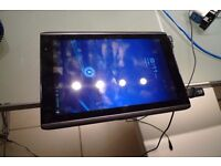 Acer a500 16gb,hd,10inch ��65 0no