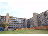 AVAILABLE NOW!! Modern 3 bedroom ground floor flat in Vanburge House, Homerton, E9 7NP