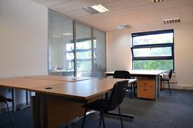 Serviced Office Space to RENT