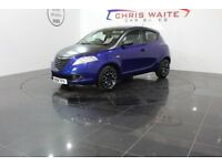 CHRYSLER YPSILON S-SERIES (unlisted) 2014