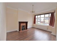 ROMFORD/COLLIER ROW, REFURBISHED 3 BED FAMILY HOUSE, NEW WOOD FLOORING, FITTED KITCHEN