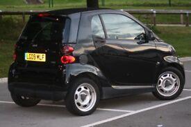 Low mileage smart car -Female owner