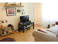 A lovely 1 double bedroom flat in Muswell Hill