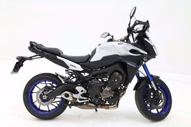 SOLD SOLD SOLD !!! 2016 Yamaha MT 09 Tracer ---- Black Tag Sale Event !!!! ----