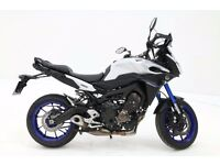 2016 Yamaha MT 09 Tracer ---- Black Tag Sale Event !!!! ----