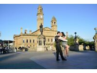 Argentine Tango Beginners Lessons ( 10 week course)