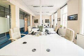 Bright Modern Private Office Spaces In Boutique Business Centre