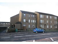 Stunning 2-bedroom apartment in the heart of Falkirk.