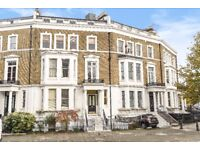 Cromwell Crescent SW5. A spacious and well presented two double bedroom flat to rent.