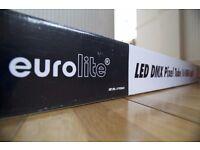 Eurolite LED DMX Pixel Tube 16 RGB IP20 - Brand New & Unused