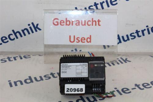 Siedle Nvg 642-0 Netzversorgungsgerät Power Supply Unit Nvg6420