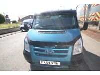 FORD TRANSIT 125 T-350 RECOVERY – 54-REG