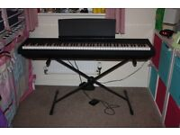 Digital Piano Keyboard Yamaha P-115 - still available will remove once sold