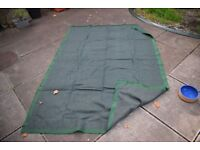 XL Army Wool Blanket (warsaw pact)