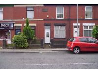 2 Bed Home to Rent * DSS Tenants welcome * Double Glazed, central heating Radcliffe