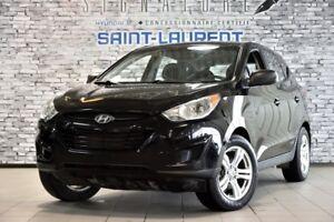 2013 Hyundai Tucson MAGS**BLUETOOTH**AWD** GL SIEGES CHAUFFANTS