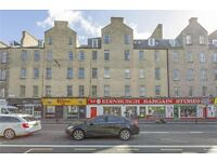 St Patrick Square, Edinburgh City Centre. ***FLAT LET***
