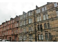 Spacious, recently refurbished, 2bed 3rd floor unfurnished flat w secure entry available now £495pcm