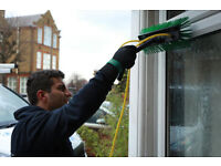 🏠 Rely on us for the best Window and Gutter Cleaning in Manchester 🏠