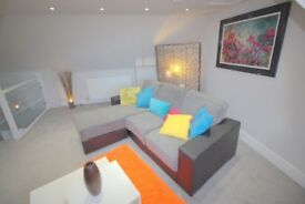 2 bed flat for rent Crown St £650pm