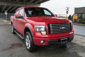 2012 Ford F-150 Coquitlam 604-298-6161