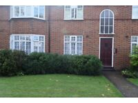 Two Bed Ground Floor flat to let