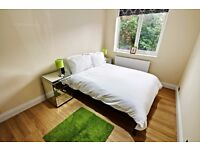 Bright, modern and furnished 1 bedroom flats available