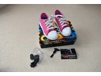 Girls Heelys UK size 2