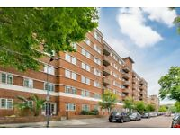 West Kensington Court - fantastic 2 bedroom apartment
