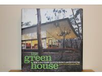 The green house– New directions in sustainable architecture