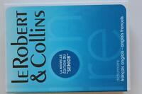 Le Robert & Collins Fr-Eng/Eng-Fr Dictionary (Hardcover)