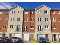 5 bedroom townhouse to rent in Barbuda Quay, Sovereign Harbour South, Eastbourne, BN23