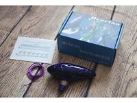 Ocarina instrument - new , boxed and comes with quick guide and notes