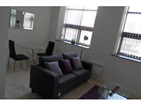 * STUDIO APARTMENT * FURNISHED * CITY CENTRE * SECURE PARKING * AVAILABLE FROM 8.8.16 *